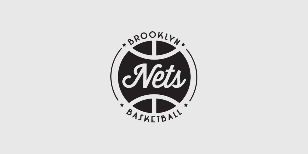 Brooklyn Nets, Logo, Redesign, Matthew Wolff, Design