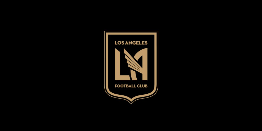 Matthew Wolff, Design, LAFC, Los Angeles FC, Soccer, Logo, Badge, Crest, MLS