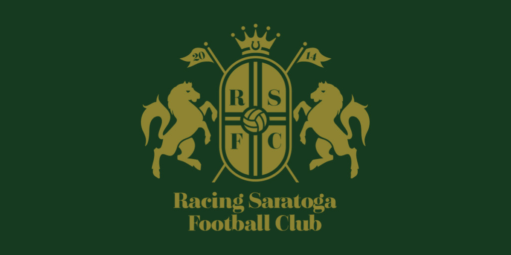 Racing Saratoga Football Club