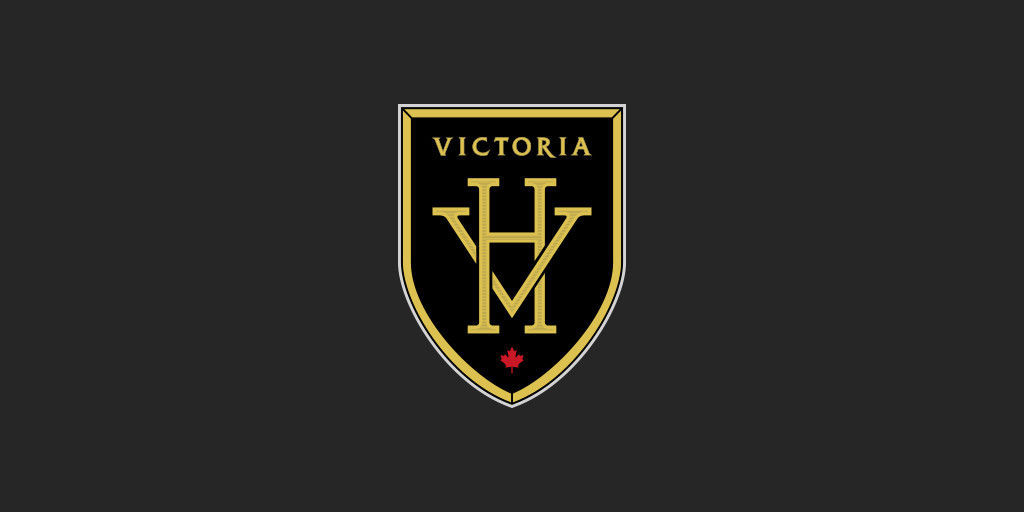 Victoria Highlanders FC, Matthew Wolff, Design, Football, Soccer, Logo, Crest, Badge, Canadian, USL PDL