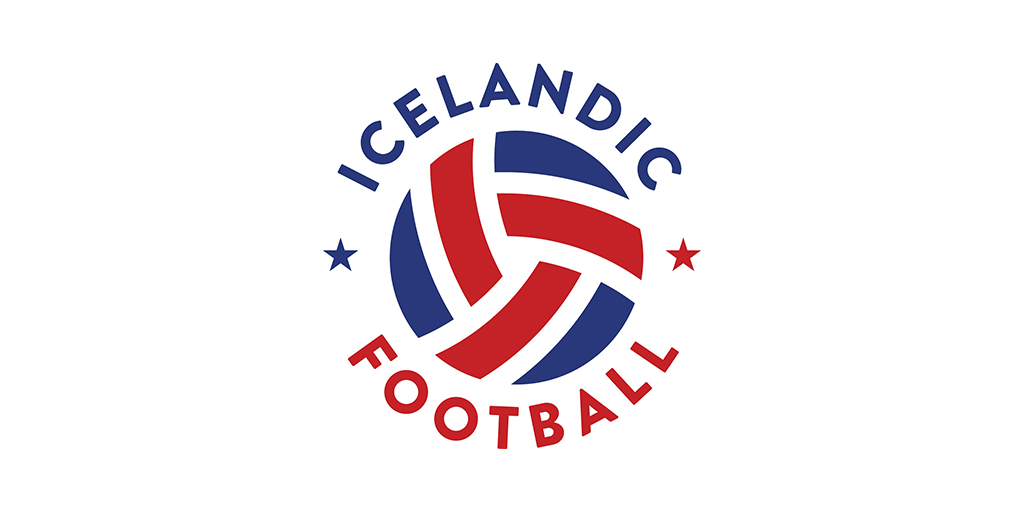 Icelandic Football, logo