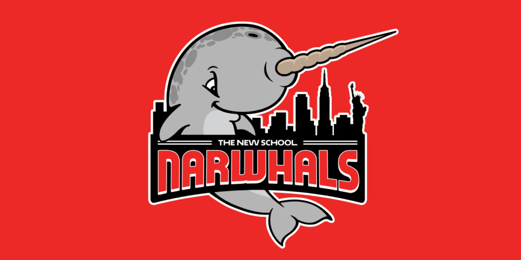 The New School Narwhals
