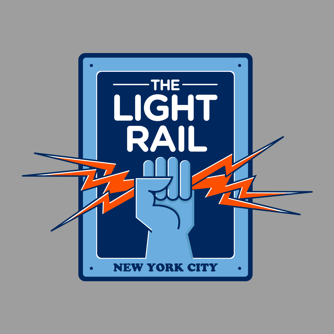 NYCFC, Youth, Light Rail, Supporters Club