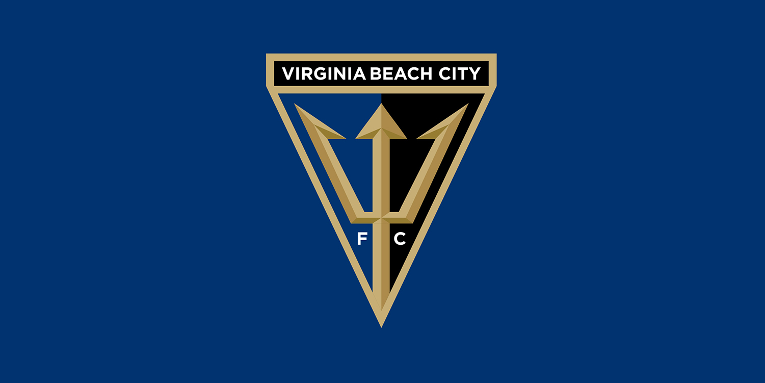 VB City FC Badge