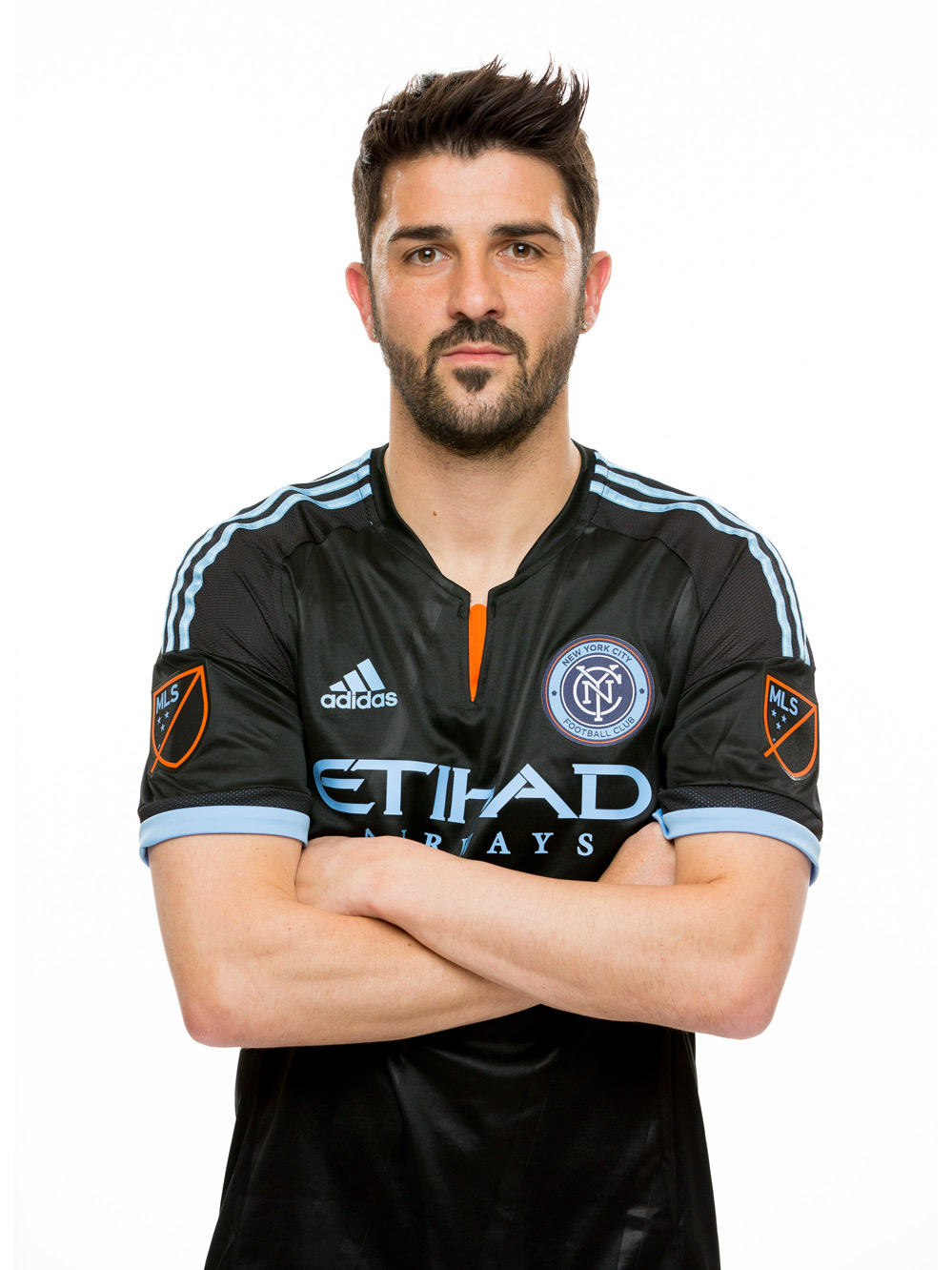 Soccer, Football, Design, Graphic Designer, Crest, Badge, Logo, Artist, Matthew Wolff Design, New York City FC, NYCFC, NYFC, NYC FC, David Villa, Frank Lampard, Andrea Pirlo, No Pirlo No Party, Yes Pirlo Yes Party, Poku, Yankee Stadium, Mix Diskerud, MLS, NY, Adidas, Third Rail, Streetwear, Apparel, Tshirt, Snapback, Hat, Cap, Branding, Kit, Identity, 2015
