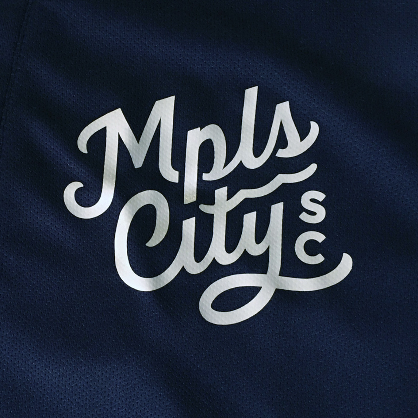 Minnesota, Minneapolis City SC, MPLS, City, Soccer Club, Throwback, US Open Cup, Crest, Logo, Badge, City of Lakes, Matthew Wolff, Design, Premier League of America, 2016