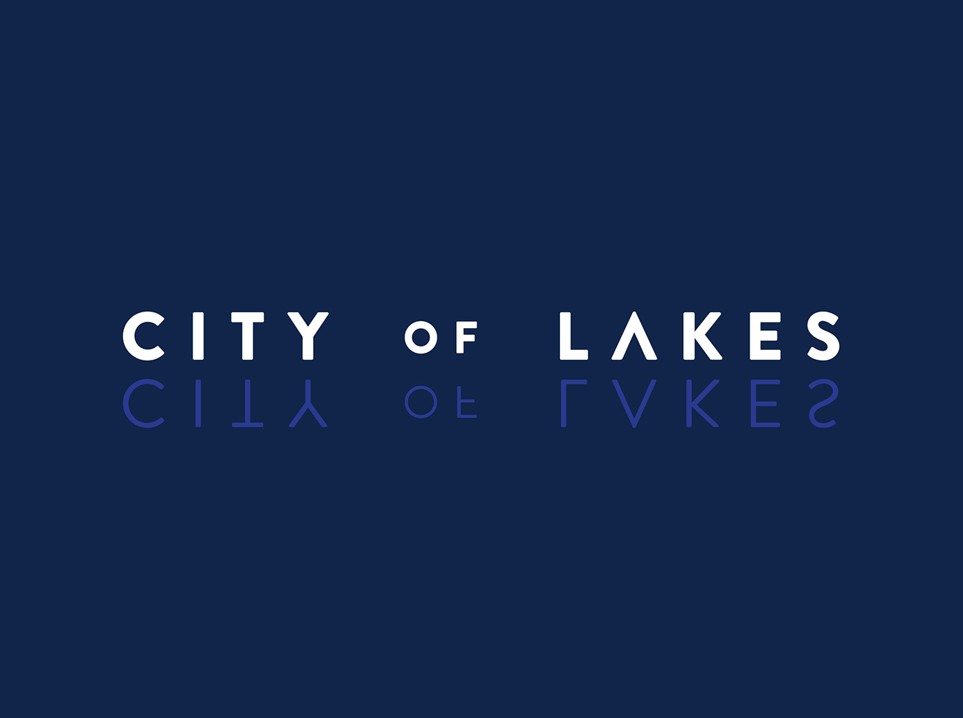 City of Lakes, Minneapolis, Logo, Matthew Wolff Design, Football, Detail, Backneck, Soccer