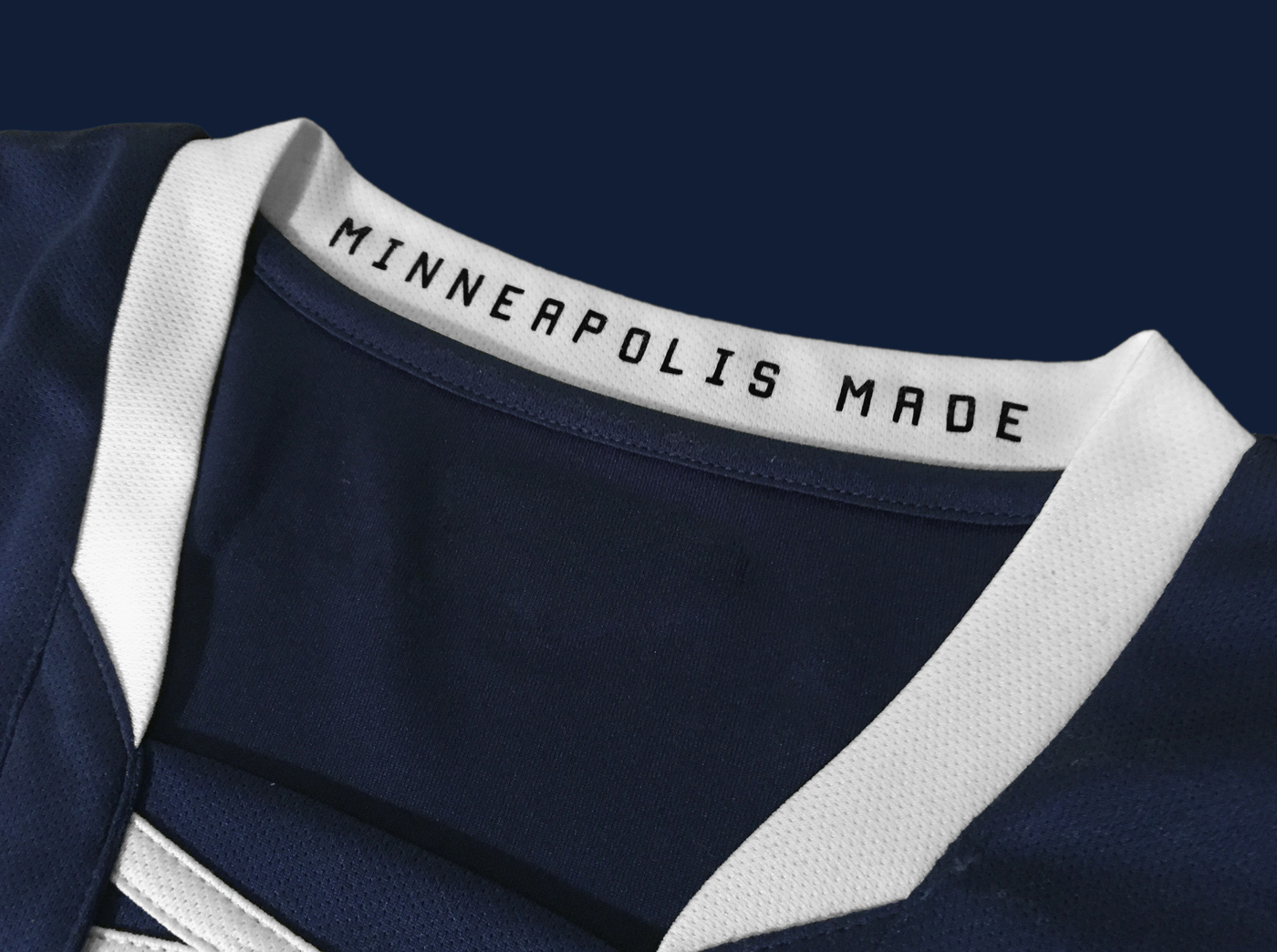 Minneapolis Made, Jersey, Minneapolis City SC, MPLS, City, Soccer Club, Throwback, US Open Cup, Crest, Logo, Badge, City of Lakes, Matthew Wolff, Design, Premier League of America, 2016, Kit