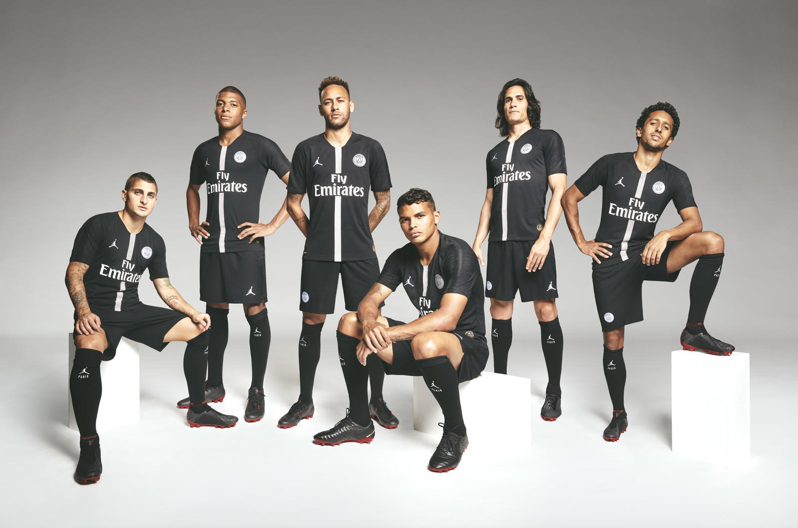 Jordan, PSG, Matthew Wolff, Paris, Kit, Jumpman, Mbappe, Neymar, Design