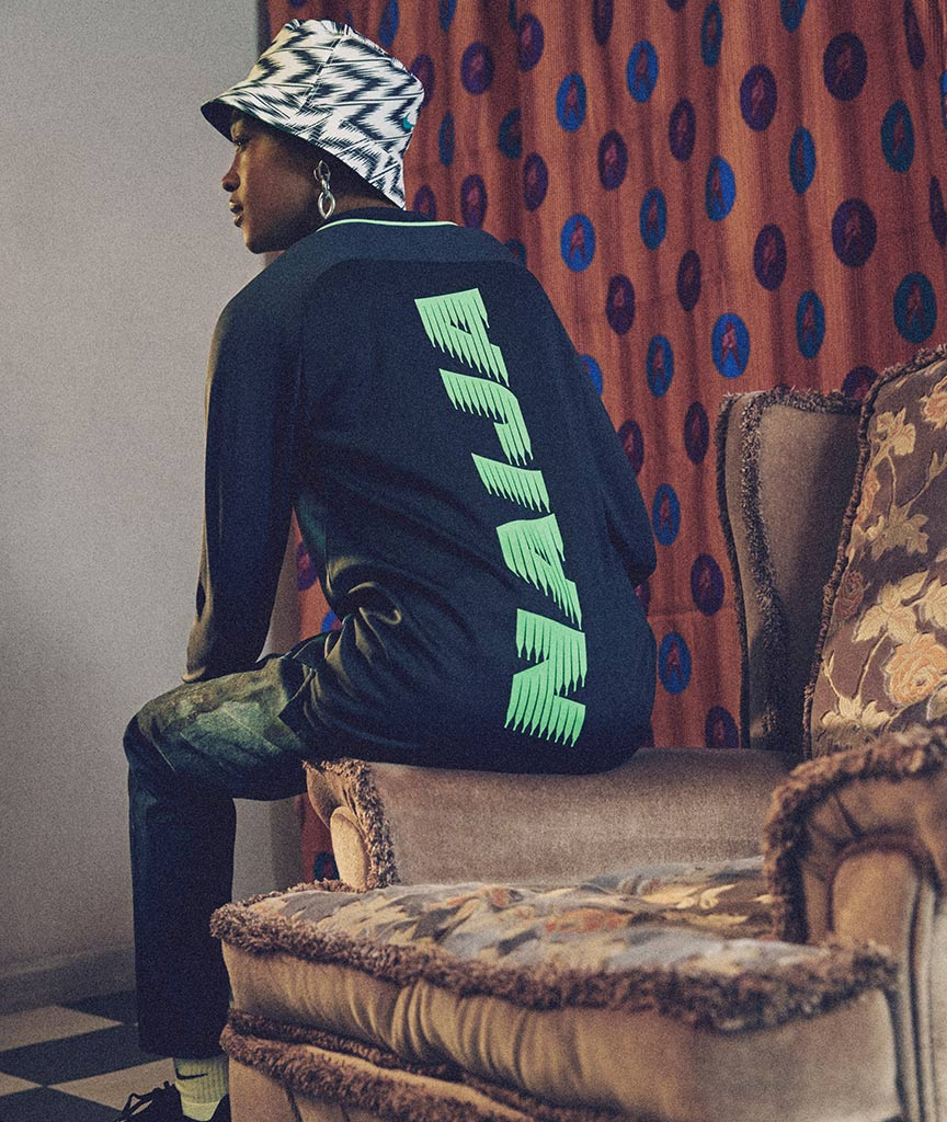 Naija World Cup 2018 Nike, Nigeria, Bucket hat